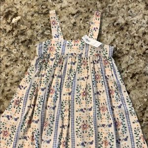 Old Navy 3T Dress NWT